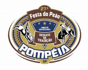27ª Festa do Peão de Pompeia - SP